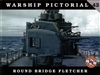 Book: Warship Pictorial 42 - Round Bridge Fletcher