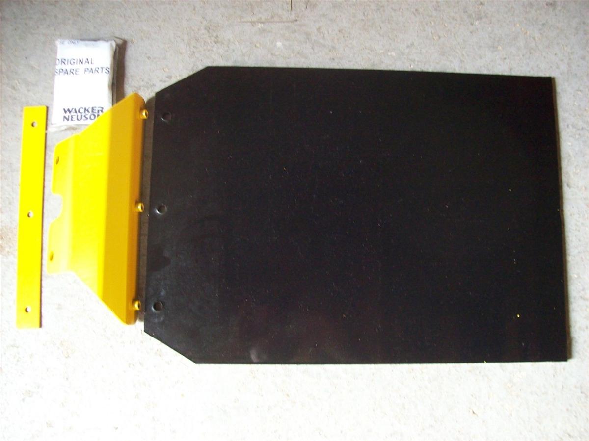 Wacker Compactor Wacker Wp1540 Plate Compactor