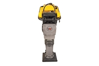 Wacker Neuson BS50-2i Oil Injected Two Cycle Jumping Jack