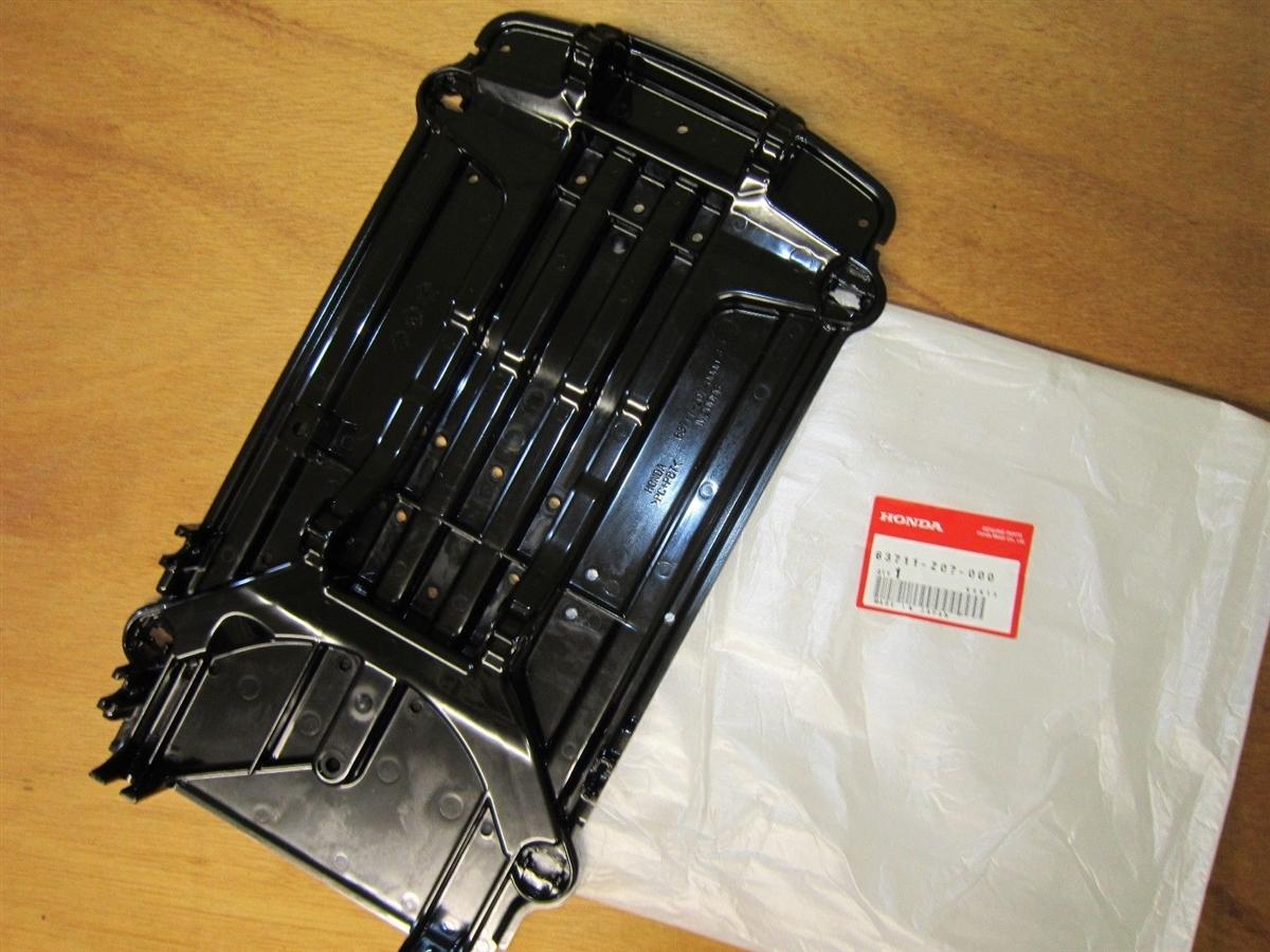 Honda EU2000i Lower Cover OEM Genuine Part 63711-Z07-000