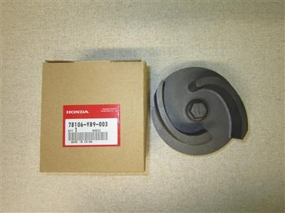 Impeller For Honda Wt30x Trash Pumps W Waf Gc04 Serial S