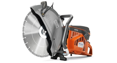 "Husqvarna K970 16"" Cutoff Saw without blade"