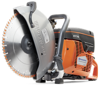"Husqvarna K770 14"" Power Cutter without blade"