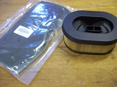 Husqvarna K960 Air Filter Set for K960 Cutoff Saw
