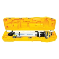 LL300N-1 Self Leveling Laser Kit w/ Tripod, Rod in Tenths
