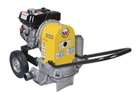 "Wacker Neuson PDT2A 2"" Diaphragm Pump w/ Honda Engine"