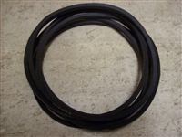 6 Belts for Wacker VP1340, VP1550, VP2050