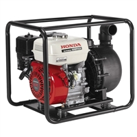 "Honda WMP20X Multipurpose 2"" Pump"