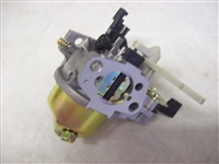 Carburetor for Wacker WP1550aw plate compactor