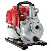 "Honda WX10 1"" Water Pump"