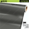 3M Scotchprint 1080 Brushed Steel Vinyl Flex Wrap 1080-BR201