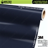 3M Scotchprint 1080 Brushed Steel Blue Vinyl Flex Wrap 1080-BR217