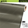 3M Scotchprint 1080 Brushed Titanium Vinyl Flex Wrap 1080-BR230