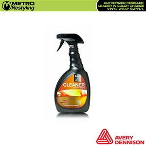 Avery Dennison Supreme Wrap Care Cleaner