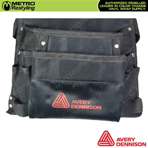 Avery Dennison Application Tool Belt / Bag