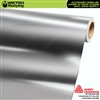 Avery Dennison Frozen Matte Conform Chrome Accent Film