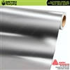 Avery Dennison Frozen Satin Conform Chrome Accent Film