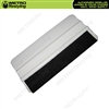 High Quality Felt Edge Squeegee 6 inch