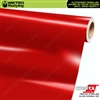 ORACAL Series 970RA Glossy Cardinal Red Vinyl Wrap Film W/Rapid Air