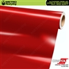 ORACAL Series 970RA Glossy Red Vinyl Wrap Film W/Rapid Air