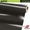 ORACAL Series 970RA Glossy Dark Grey Vinyl Wrap Film W/Rapid Air
