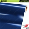 ORACAL Series 970RA High Gloss Night Blue Metallic Vinyl Wrap Film W/Rapid Air