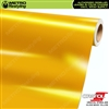 ORACAL Series 970RA High Gloss Light Maize Vinyl Wrap Film W/Rapid Air