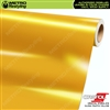 ORACAL Series 970RA High Gloss Traffic Yellow Vinyl Wrap Film W/Rapid Air