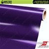 ORACAL Series 970RA High Gloss Violet Metallic Vinyl Wrap Film W/Rapid Air