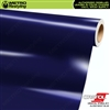 ORACAL Series 970RA Glossy Night Blue Vinyl Wrap Film W/Rapid Air