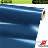 ORACAL Series 970RA Glossy Indigo Blue Vinyl Wrap Film W/Rapid Air