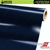 ORACAL Series 970RA Glossy Light Navy Vinyl Wrap Film W/Rapid Air