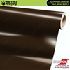 ORACAL Series 970RA High Gloss Orient Brown Metallic Vinyl Wrap Film W/Rapid Air