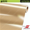 ORACAL Series 970RA High Gloss Brass Metallic Vinyl Wrap Film W/Rapid Air