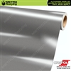 ORACAL Series 970RA High Gloss Tin Metallic Vinyl Wrap Film W/Rapid Air