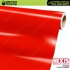 Hexis Gloss Tomato Red Vinyl Wrap | HX20485B