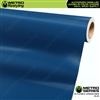 Bright Blue Metro 3D Flexible Carbon Fiber Vinyl Wrap