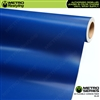 Metro Series Blue 4D HD Flexible Carbon Fiber Vinyl Wrap Film
