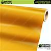 Metro Series Yellow 4D HD Flexible Carbon Fiber Vinyl Wrap Film
