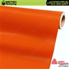 Avery SW900 Supreme Wrapping Film Matte Orange