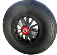 Dynamic Dolly: Replacement Wheel, Standard