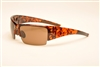 Fastnet Polarized Sunglasses - Tortoise