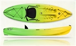Perception Kayaks: Tribe