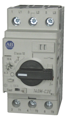 Ab Din Rail Mounted Circuit Breakers