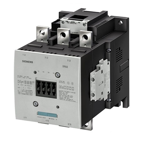3rt1065 6a 6 contactor 265 amp 3 pole with an ac coil for Siemens motor starter catalog pdf