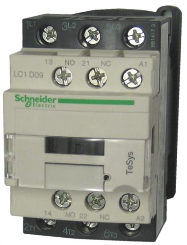 lc1d09 schneider electric   telemecanique 9 amp contactor square d manual motor starter class 2510 square d manual motor starter class 2510