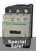 Schneider Electric LC1D09B7 3 pole contactor