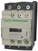 Schneider Electric LC1D18 3 pole contactor