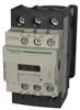 Schneider Electric LC1D25F7 3 pole contactor