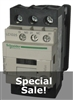 Schneider Electric LC1D25G7 3 pole contactor